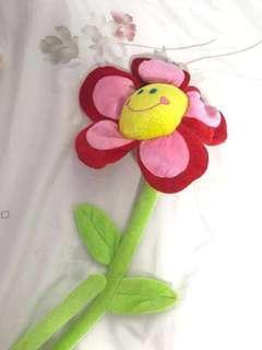 🚚 Sunflower Soft Toy
