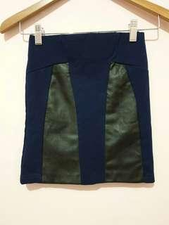 Zara Skirt Look Alike