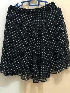 Women's Skater Skirt LIMITED Stock #cny888