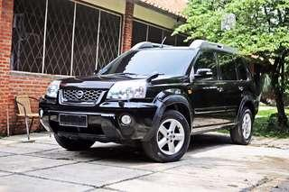 Nissan X-Trail 2.5 Xt 2004 Low Km