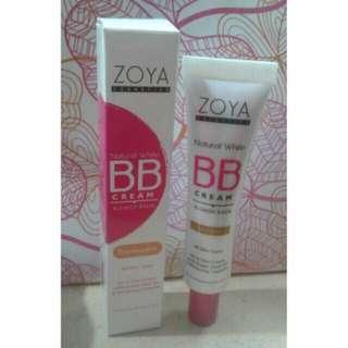 Zoya BB Cream