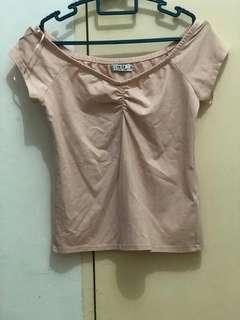 H&M, The MOD House, Cotton ON & Elements Women's Blouse #cny888