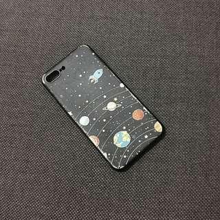 📲 iPhone 7 Plus soft case