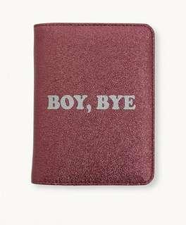 #MY1212 Passport Cover