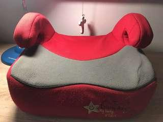 Pre-loved B Lucky Baby booster seat