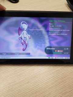 🚚 Sell pokemon let go mega form!!