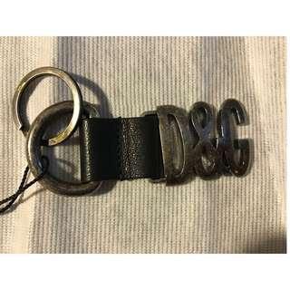 D&G Key Chain