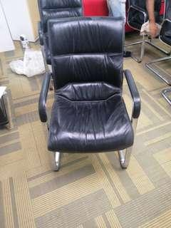 Office Chair (Clear space)
