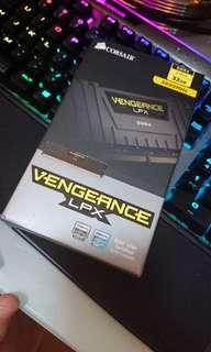 Corsair ddr4 ram 3000mhz vengeance LPX 4x8gb 15cl 32gb
