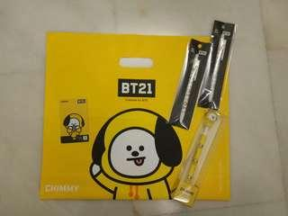 [INSTOCKS] BT21 Official Goods