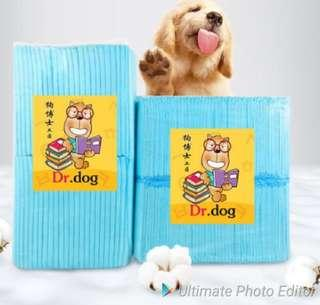 cheapest Dr Dog Pee Pad