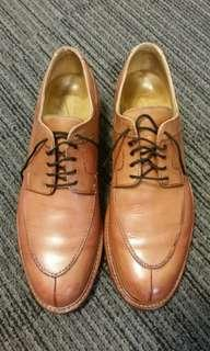 Paraboot Goodyear Leather Sole UK8.5