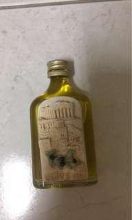 🚚 希臘購買橄欖油(2016購買)