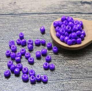 600+ Mini beads
