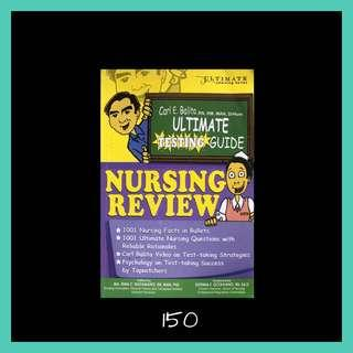 NLE Nursing Board Review