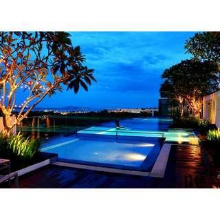 Village Hotel Changi Weekend Staycation Deals