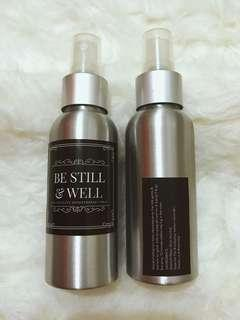New Stock Be Still & Well Room/Surface Sanitizer