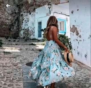 WANTED Sheike Stevie Dress size 10_12