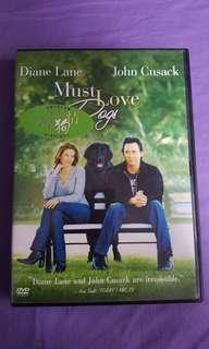 DVD 談談情 錫錫狗