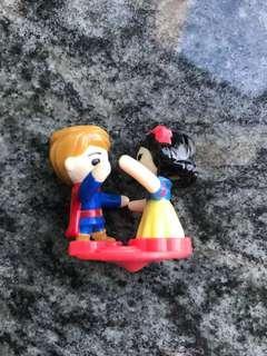 Kinder Disney 系列(包郵寄費)