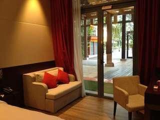 RWS Festive Hotel Pool Access CNY