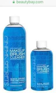 Cinema Secrets Professional Quick Drying Makeup Brush Cleaner 436ml