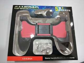 Game Pad 5 In 1