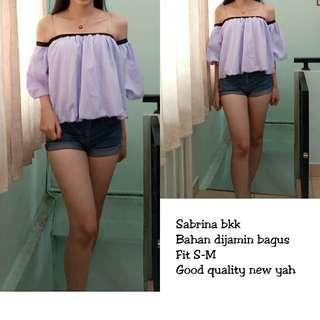 Sabrina bkk NEW good quality