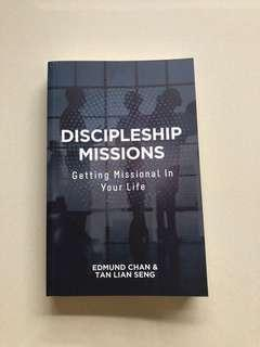 Discipleship Missions by Edmund Chan