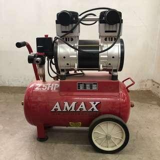 2.5HP Silent Air Compressor