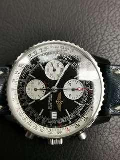 BREITLING Automatic Navitimer Watch (41mm)