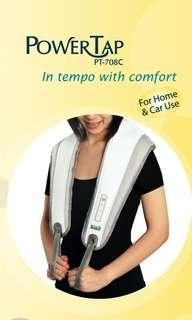 OTO POWER TAP  Shoulder Tapping Massager