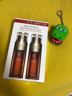 650💖Clarins 賦活雙精華Double Serum 50ml