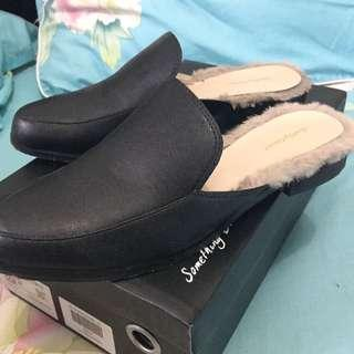 Flatshoes by Something Borrowed