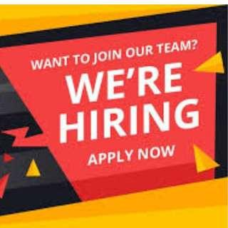 *Entry Level* Accounts Assistant - $1600 - Tuas