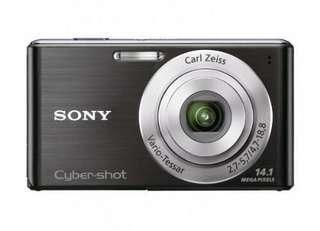 🚚 Sony w620 全新