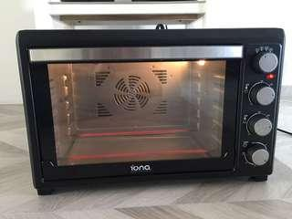 Iona Convection Oven GL4802 , 48L