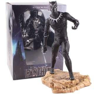 BLACK PANTHER STATUE 1/6 MARVEL INFINITY WAR