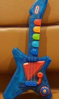 Little Tikes - Pop Tunes Guitar