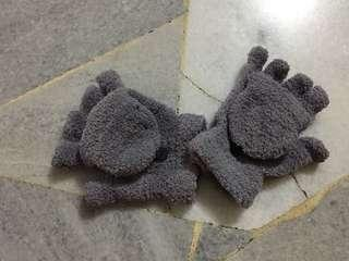 Winter Gloves (small size)