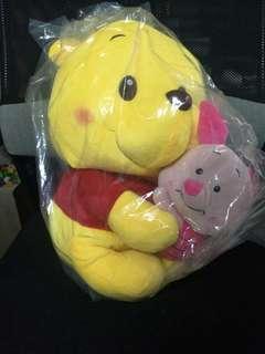 Winnie The Pooh Plush Toy toreba sale piglet