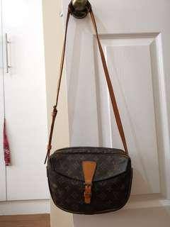 Louis Vuitton Jeune Fillecrossbody bag - preloved **repriced**