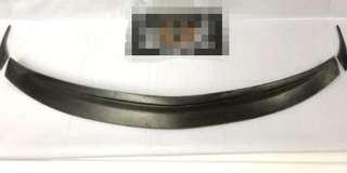 Alphard 3pc front spoiler (yr2004 to 2007)