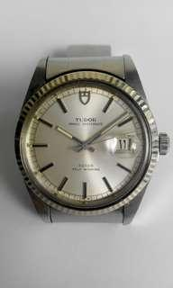 Tudor 90814 Men's Watch  大装刁陀腕錶