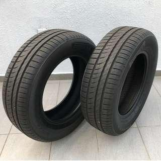 倍耐力Pirelli Cinturato P1 215/65/16 98H 1對