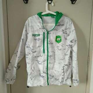 Milo jacket 🧥 size L #MY1212