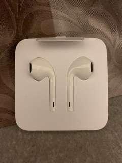 iPhone有線headphone