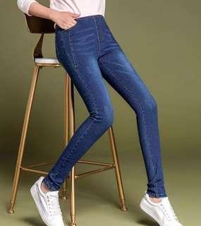 Uzzlang Skinny Jeans