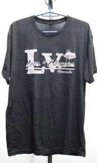 **FREE** Las Vegas Souvenir Shirt