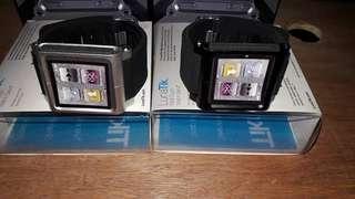 Lunatik Strap for iPod nano 6th gen